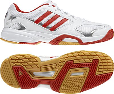 adidas Opticourt Ligra W Hallenschuhe Damen