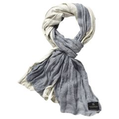 Scotch_and_Soda_Jersey_woven_mix_scarf_Schal_hellgrau