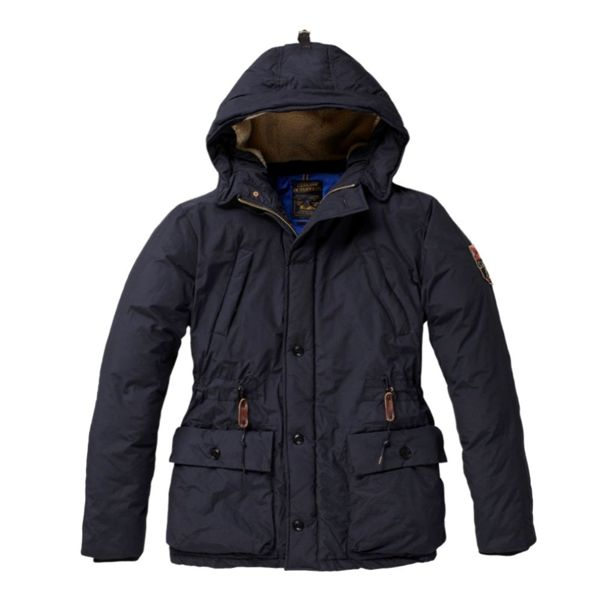 Scotch_&_Soda_Long_outdoor_hooded_teddy_jacket_Parker