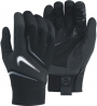 Nike Thermal Fieldplayers Gloves Handschuhe schwarz...