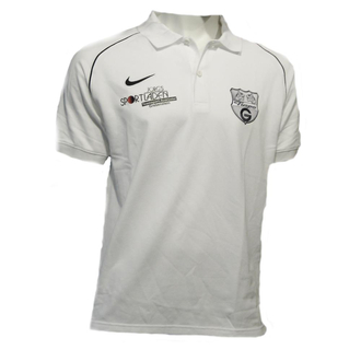NIKE Polo Shirt TUSPO Fan Collection