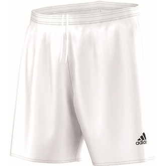 adidas Parma 16 Short with Brief - weiß