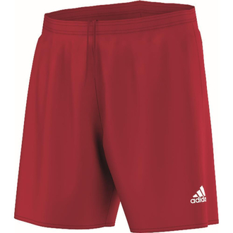 adidas Parma 16 Short with Brief - rot