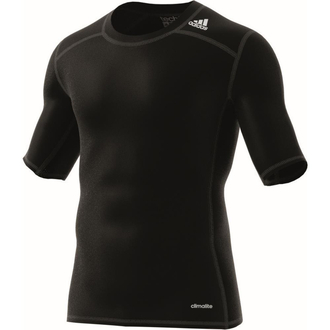 adidas Techfit Base Short Sleeve Tee AJ4966...