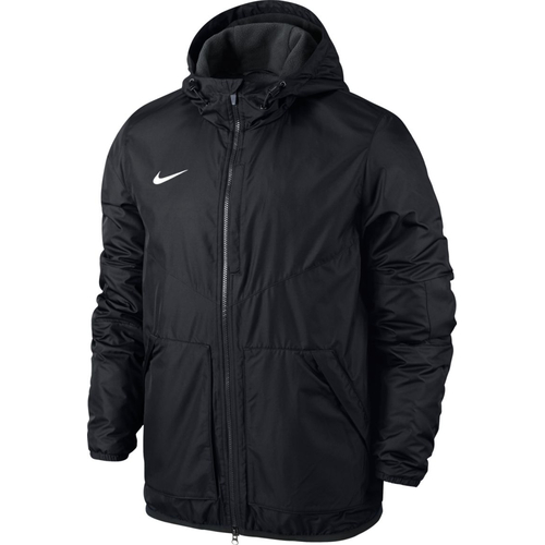 Nike Team Fall Jacket - Größe M - black/anthracite