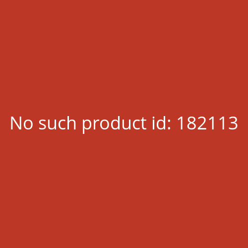 Nike Park Knit Short  - Größe 2XL - white/university red