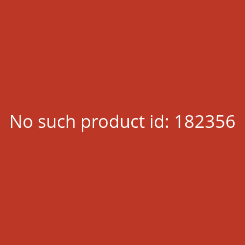 Nike Striped Division ll - Größe XL - black/white