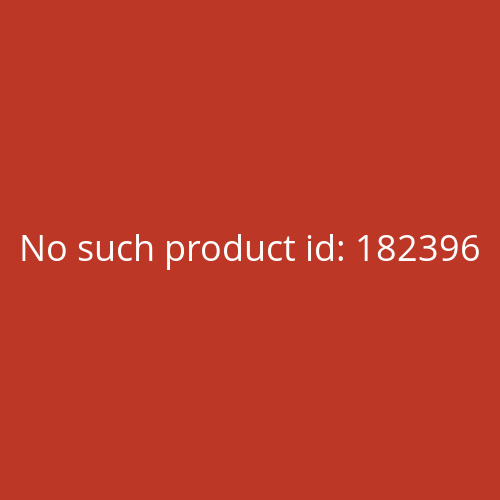 Nike Striped Division ll - Größe M - university red/white