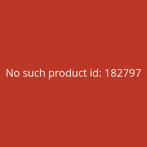 Nike Striped Division ll - Größe XL - black/university red