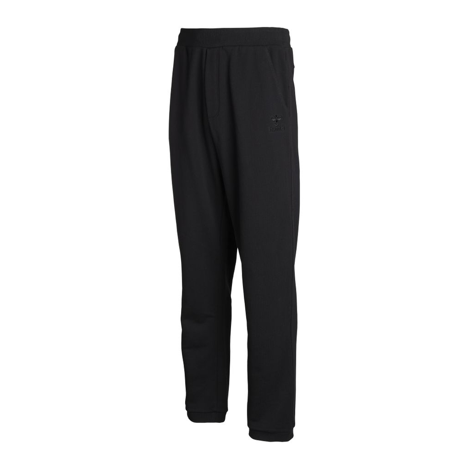 hummel classic varan sweat pant kinder schwarz 39. Black Bedroom Furniture Sets. Home Design Ideas