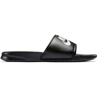 Nike Benassi Just Do It Badesandale Herren - 343880-090