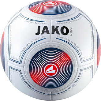 Jako Trainingsball Match 14 Panel, HS 2324
