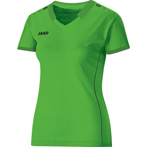 Jako Trikot Indoor Damen  - Größe 36 - soft green