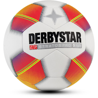 Derbystar FB-Stratos Pro S-Light Fußball Trainingsball...