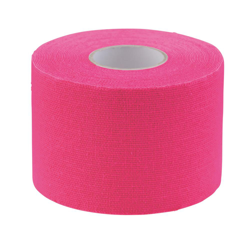 Derbystar Kine Star Kinesiology Tape 5 cm x 5 m pink