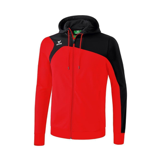 Erima - Club 1900 2.0 Trainingsjacke mit Kapuze -...