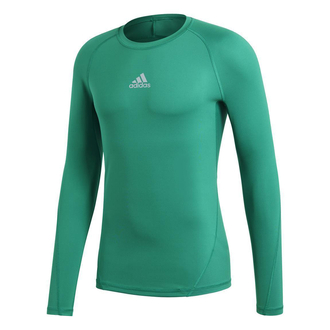 adidas Alphaskin Long Sleeve Funktionsshirt langarm