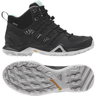 adidas Terrex Swift R2 Mid GTX W Outdoorschuhe Damen -...