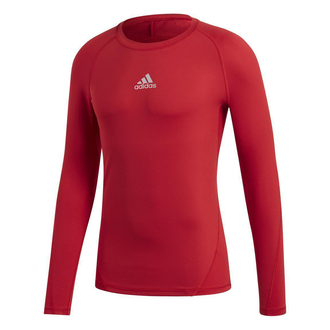 adidas Alphaskin Long Sleeve Funktionsshirt Kinder...