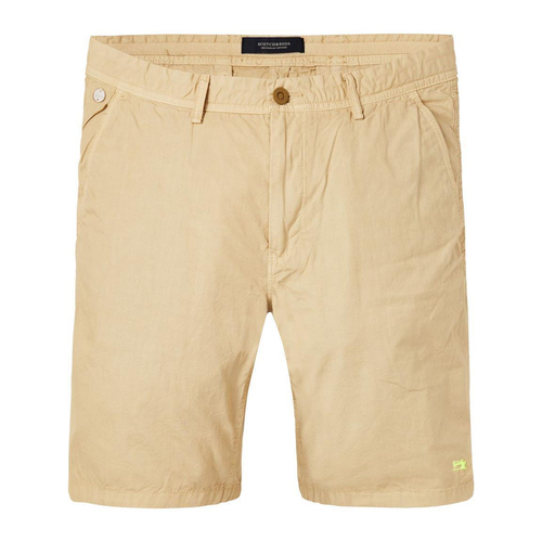 Scotch & Soda Chino Shorts - beige - Größe 34