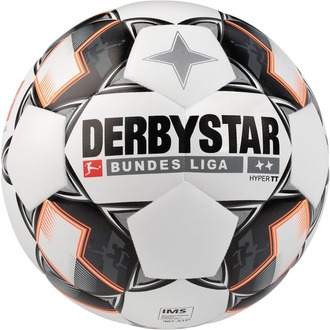 Derbystar Bundesliga Hyper TT Trainingsball...