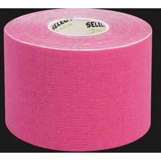 Select Tape Profcare K 5 x 500 cm pink
