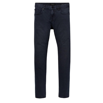 Scotch & Soda Jeans Skim dunkelblau/anthra