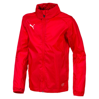 Puma LIGA Training Rain Jacket Core Kinder Regenjacke -...