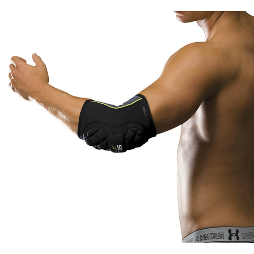 Select Protect Care Ellbogenbandage Gr.S schwarz Handball