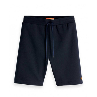Scotch & Soda Sweatshorts dunkelblau