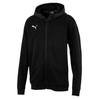 Puma CUP Casuals Hooded Jacket Herren - 656029-03