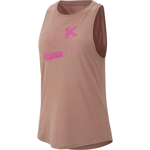 Nike Dri-FIT Just Do It Tanktop Damen - BQ3296-605