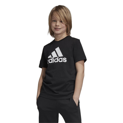 adidas Must Haves Badge of Sport T-Shirt Kinder - DV0816