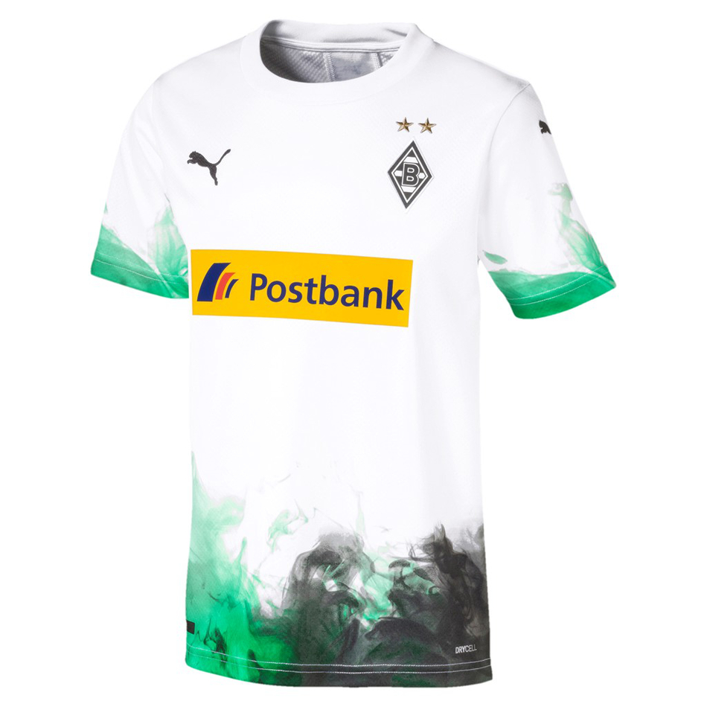Borussia Mönchengladbach Neues Trikot