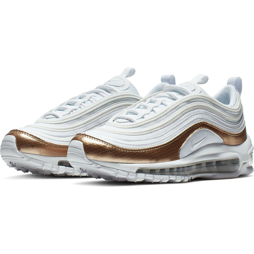 Nike Leather Air Max 97 'camo' in Green for Men Lyst