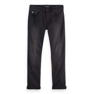 Scotch & Soda Jeans Ralston Free Runner Black schwarz