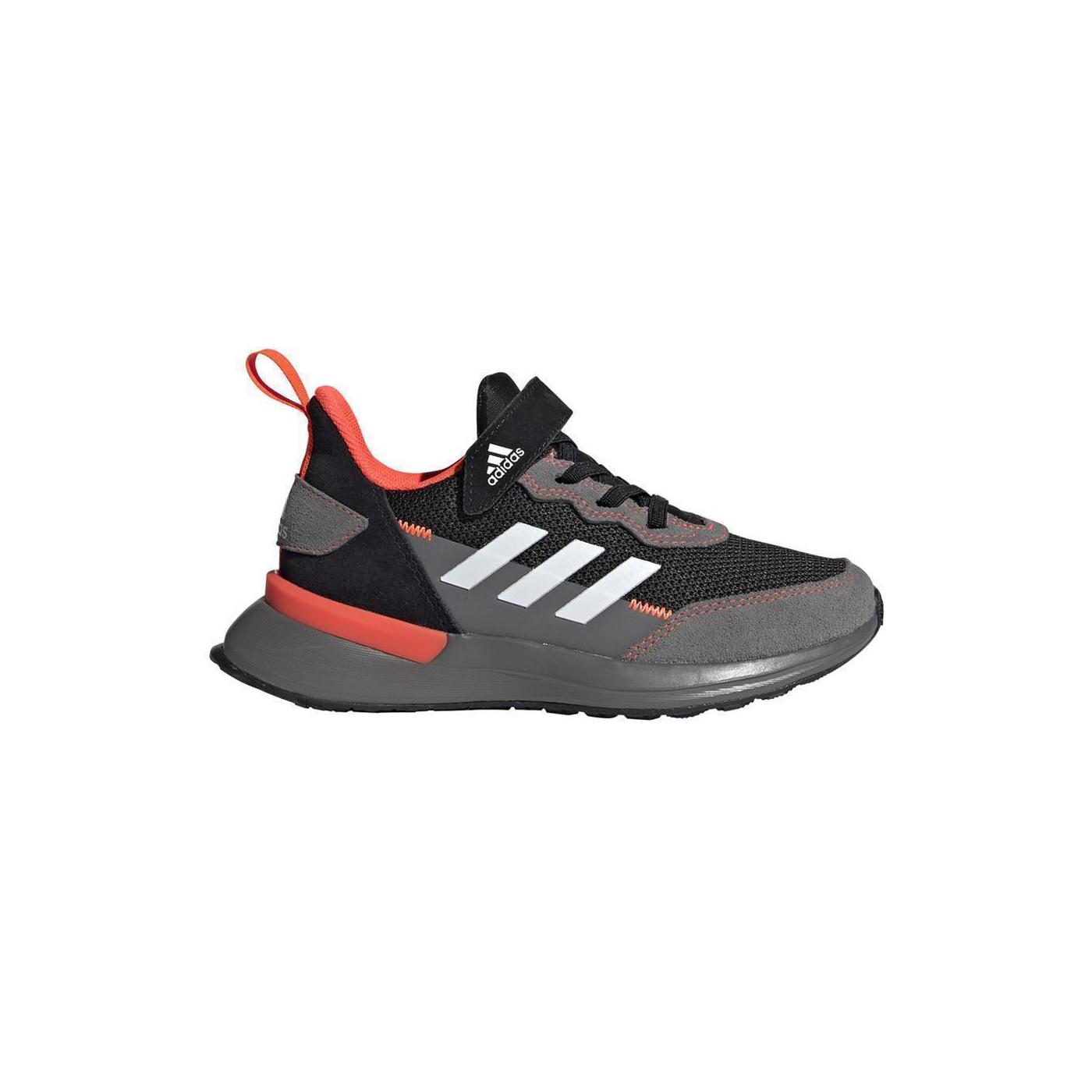 adidas RapidaRun Elite S&L EL K Laufschuhe Kinder - EF9413