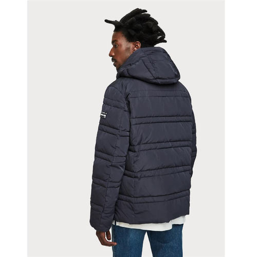 Scotch & Soda Steppjacke mit Kapuze