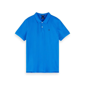 Scotch & Soda Piqué-Poloshirt - 155452-0663