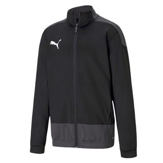 Puma teamGOAL 23 Trainingsjacke Kinder - 656570_03