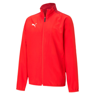 Puma teamGOAL 23 Sideline Jacket Trainingsjacke Kinder -...
