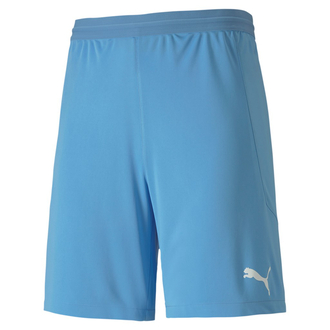 Puma teamFINAL 21 Knit Shorts Kinder - 704371_18