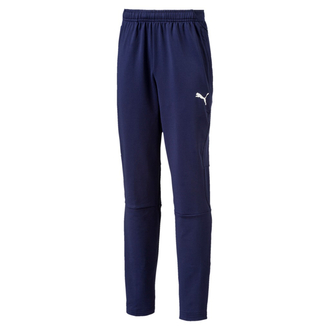 Puma LIGA Training Pants Pro Jr Trainingshose Kinder -...