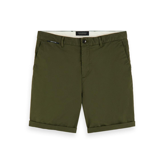 Scotch & Soda Chino-Shorts - 155079-0360