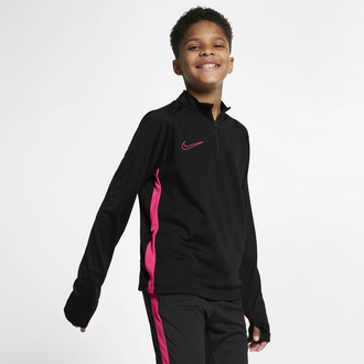 Nike Dri-Fit Academy Drill Top Kinder - AO0738-016