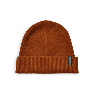 Scotch & Soda Beanie braun