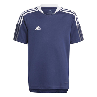 adidas Tiro 21 Trainingstrikot Kinder - GM7573