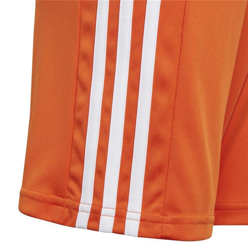 adidas Squadra 21 Shorts Kinder - orange - Größe 152